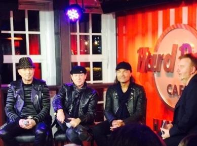 Gibt Es Ein Hard Rock Cafe In Hannover